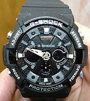 Casio G-Shock GA 200 черный