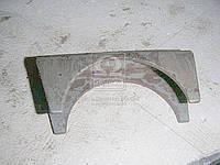 Хомут глушителя ГАЗ 53, 3302, СОБОЛЬ (для компл карт 031228) (Производство ГАЗ) 53А-1203031