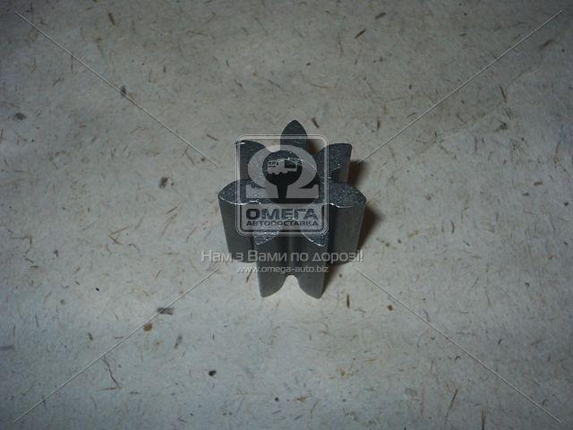 Шестерня ведомая насоса масляный ГАЗ 53,3307 (Производство ЗМЗ) 33.1011032-А - АВТОЗАПЧАСТЬ в Мелитополе