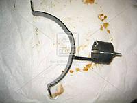 Кронштейн глушителя ГАЗ 3302,2705,3221 в сборе с амортизатора (Производство ГАЗ) 33021-1203099, ABHZX