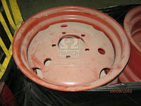 Диск колесный 20хW9,0 5 отверстий МТЗ передний шир. (Производство КрКЗ) 7824-3101012
