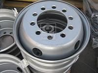 Диск колесный 17,5х6,75 10х225 ET 132 DIA176 (Hayes Lemmerz), AHHZX