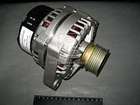 Генератор ВАЗ 2108,-09,-10 (двигательинжектор) 90А (производство БАТЭ) (арт. 3202.3771000), AGHZX