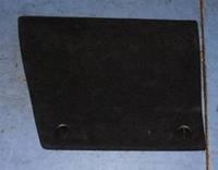 Обшивка багажника правая крышкаMercedesM-Class W1642005-2011A1646903025, JC289321