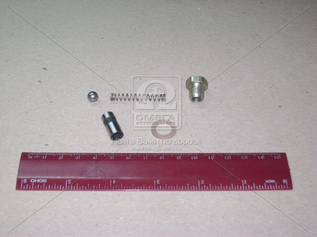 Клапан-жиклер (производство Россия) (арт. 5320-1117155)