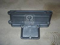 Крышка головки цилиндров задняя (производство ЗМЗ) (арт. 406.1003087-30), ADHZX