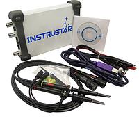 Двухканальный осциллограф ISDS205A 20Мгц, 48МСс