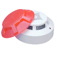 Извещатель пожарный дымовой СПД-3.2_НЗ