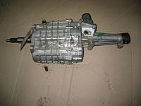КПП ГАЗ 3302 5ст.(двигатель 405,4215,4216), 2217(двигатель 4063,405) (Производство ГАЗ) 2217-1700010, AJHZX