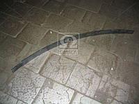 Лист рессоры №2 передней ЗИЛ 5301  1575мм (производство Чусовая), AEHZX