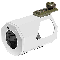 Лазерний покажчик для датчика диму Промінь-1