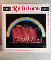 CD диск Rainbow - On Stage