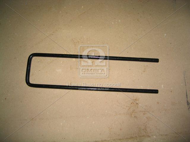 Стремянка кузова ГАЗ 53 средн. L=365 мм (производство ГАЗ) (арт. 53-8500074)