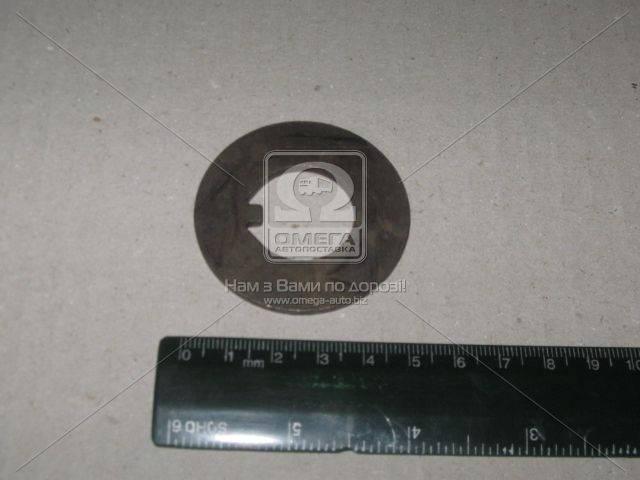 Шайба упорная наружная подшипникаступ.переднийкол. (Производство ГАЗ) 24-3103030