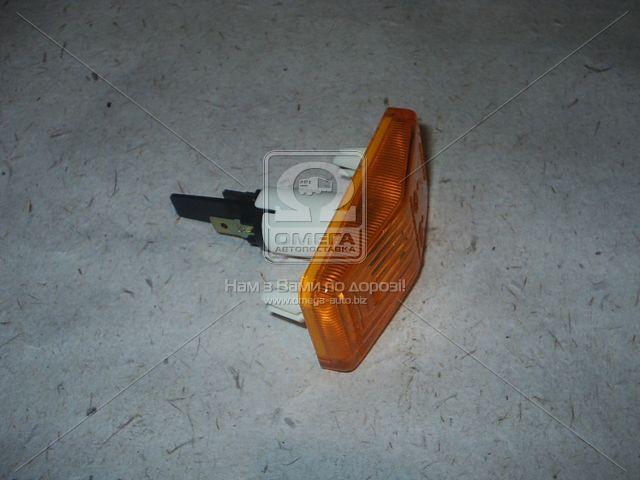 Указатель поворота боковой ГАЗ 31029,3102,3110 (покупной ГАЗ) (арт. 19.3726010)