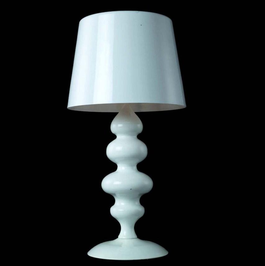 Настільна лампа ILLUMINATI Paradiso MTP100601-1B