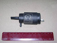 Электродвигатель омывателя ВАЗ 2110-12 электрический (производство ПРАМО) (арт. 2108.5208009-25), AAHZX