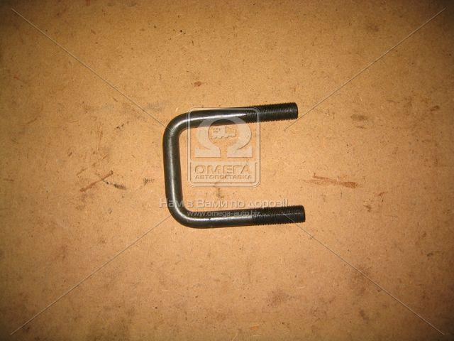 Стремянка рессоры передней ГАЗ 33027 ГАЗЕЛЬ (производство ГАЗ) (арт. 33027-2902408)