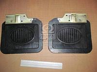 Брызговик задний левый/правый с кронштейном ГАЗ 31029 в сборе (арт. 3102-8404312)
