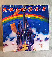CD диск Rainbow - Ritchie Blackmore's Rainbow