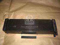 Радиатор отопителя УАЗ 3741 (медный) (3-х рядный) патрубок 20мм (Производство ШААЗ) 73-8101060