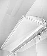 Тепловая завеса Wing E100 2-6 кВт с электрическим нагревом