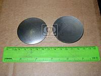 Заглушка подшипника распределительного вала ГАЗ (производство ГАЗ) (арт. 296997-П)