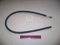 Патрубок радиатора масляный ГАЗ 3110 М14х1,5 8х3,5х940 (Производство ГАЗ) 41-1015427-01, AAHZX