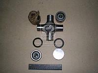 Крестовина вала карданный КАМАЗ с масляного под стопорные кольца (Производство Белкард) 53205-2201025-11