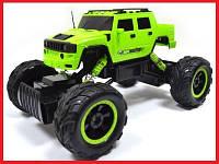 Машинка на управлении Rock Crawler Hummer