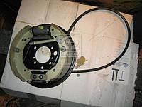 Тормоз ГАЗ 3302 задний правый в сборе (Производство ГАЗ) 3302-3502008