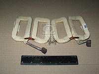 Статор (катушка возбуждения к стартеру) СТ230А1, СТ230Б4, СТ230К1 (Производство БАТЭ) СТ230-3708110, AEHZX