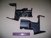 Кожух рулевого механизма верхний ВАЗ 2105 (производство ДААЗ) (арт. 21050-340307000)