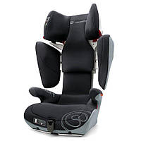 Автокресло Concord Transformer T Isofix Midnight Black черное