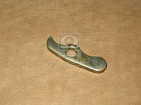 Собачка рычага стояночного тормоза ГАЗ (производство ГАЗ) (арт. 2217-3508030), AAHZX