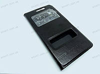Чехол книжка Momax для Lenovo K3 чёрный, фото 1