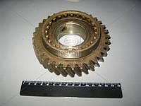 Шестерня 3-переднийвала вторичный ЗИЛ (33 зуба) 130-1701131, AEHZX