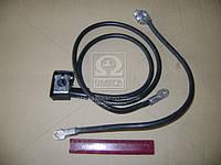 Провод АКБ ГАЗ 53 свинец 2шт. (производство Украина) (арт. 53-3724050-А), ACHZX