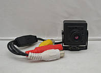 Камера видеонаблюдения EC 301