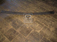 Лист рессоры №1-3 задней КАМАЗ 1600мм (производство Чусовая) (арт. 6520-2912101), AGHZX