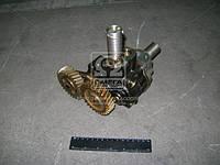 Насос масляный ЯМЗ 236,238 старого образца (производство ТМЗ, г.Тутаев) (арт. 236-1011014-В3), AHHZX