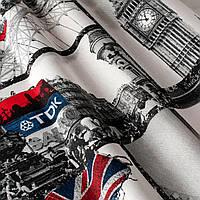 Ткань London New