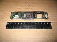 Защелка стопора двери задка ГАЗ левый (верхняя) (Производство ГАЗ) 2705-6305374