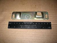 Защелка стопора двери задка ГАЗ левый (нижний) (Производство ГАЗ) 2705-6305375