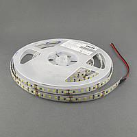 Светодиодная лента ESTAR 2835/120 IP20 12В премиум Теплый белый