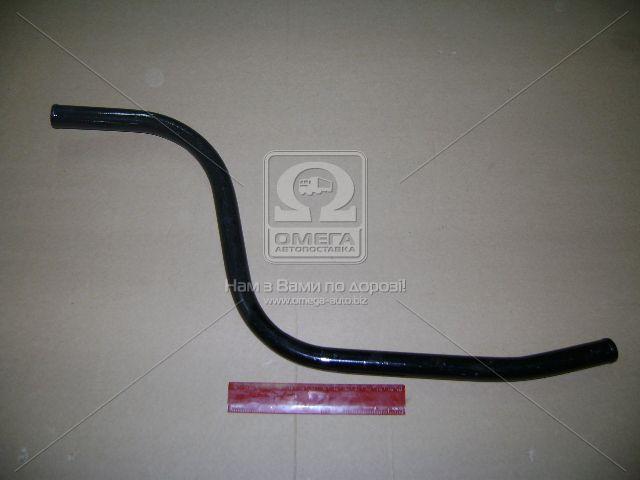 Трубка перепускная (производство ЯМЗ) (арт. 236-1306080-А2), ABHZX