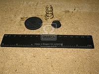 Ремкомплект клапана защитного одинарного (производство ПААЗ)