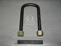 Стремянка рессоры передней КРАЗ М22х1,5 L=215 с гайкой (Производство Самборский ДЭМЗ) 210-2902401, ABHZX