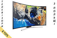 Телевизор SAMSUNG UE49MU6202/6272 Curved Smart TV 4K/UltraHD 1400Hz T2 из Польши