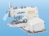 Juki MB-137712S Однониточная пуговичная швейная машина цепного стежка